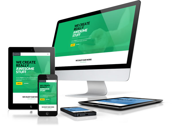 Responsive Website Design Kenya
