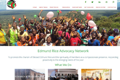 Website Design for Charity Organizations